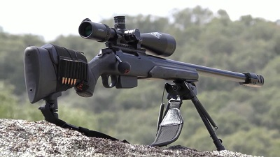 tikka t3 vs remington 700